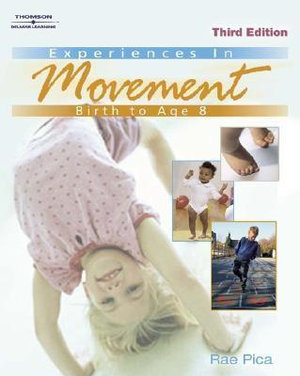 Cover of Experiences in Movement