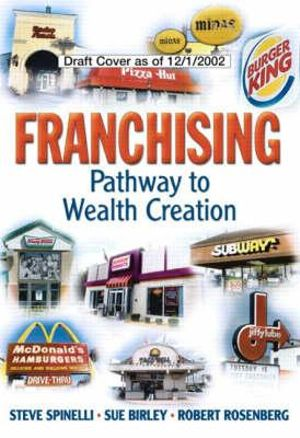 Cover of Franchising