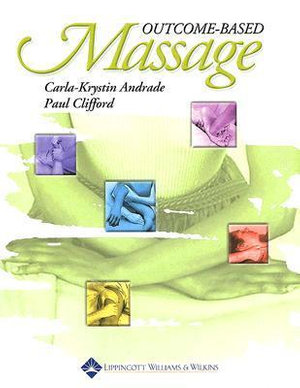 Cover of Outcome-based Massage
