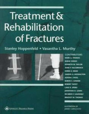 Cover of Treatment and Rehabilitation of Fractures