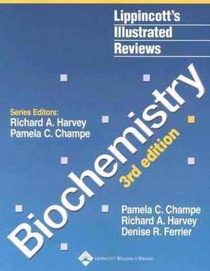 Cover of Biochemistry