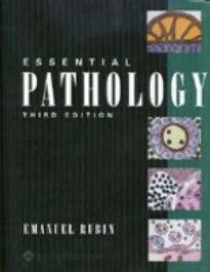 Cover of Essential Pathology