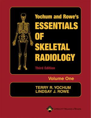 Cover of Essentials of Skeletal Radiology