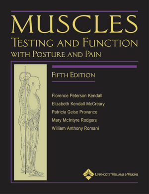 Cover of Muscles (includes Primary Anatomy CD-Rom)