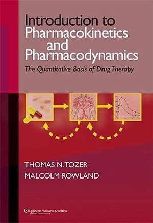 Cover of Introduction to Pharmacokinetics and Pharmacodynamics