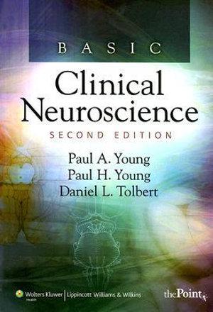 Cover of Basic Clinical Neuroscience