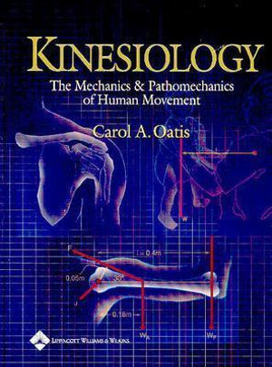 Cover of Kinesiology
