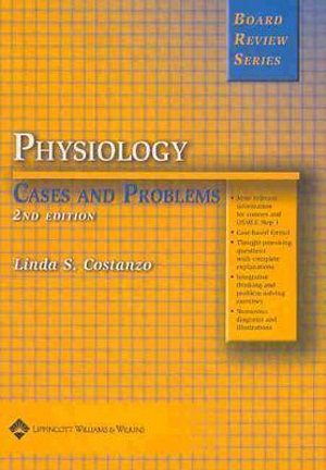 Cover of Physiology