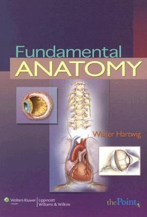 Cover of Fundamental Anatomy