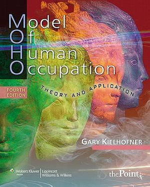 Cover of Model of Human Occupation
