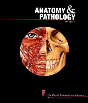 Cover of Anatomy and Pathology