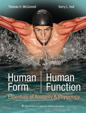 Cover of Human Form Human Function