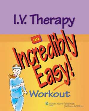 Cover of I. V. Therapy