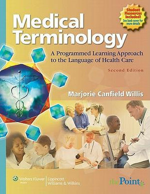 Cover of Medical Terminology