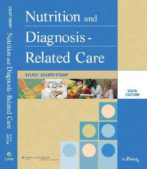 Cover of Nutrition and Diagnosis-related Care