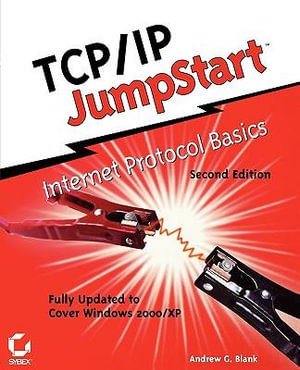 Cover of TCP / IP JumpStart