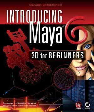 Cover of Introducing Maya 6