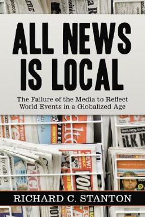 Cover of All News Is Local