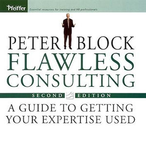 Cover of Flawless consulting