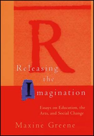 Cover of Releasing the Imagination