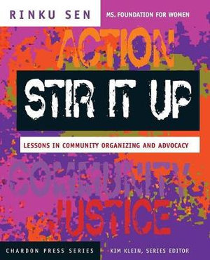 Cover of Stir it up