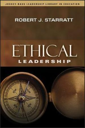 Cover of Ethical Leadership