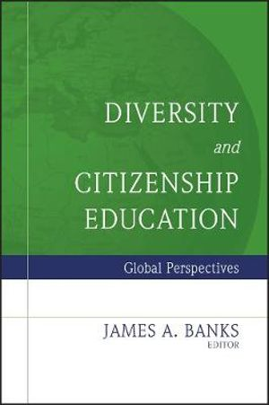 Cover of Diversity and Citizenship Education