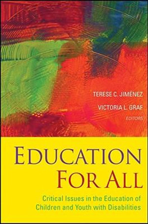 Cover of Education For All