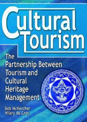 Cover of Cultural Tourism