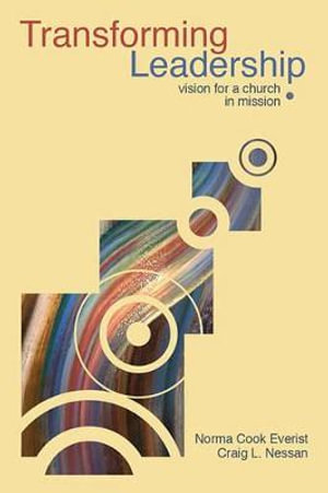 Cover of Transforming Leadership: New Vision for a Church in Mission