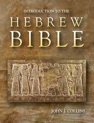 Cover of Introduction to the Hebrew Bible