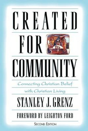 Cover of Created for Community