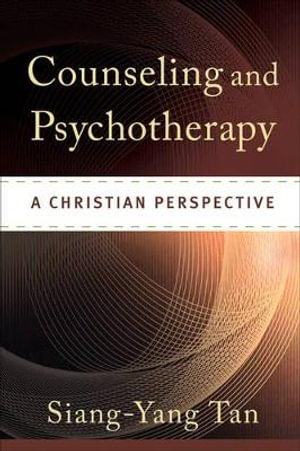 Cover of Counseling and Psychotherapy