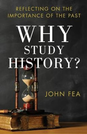 Cover of Why Study History?