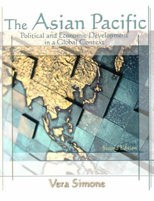 Cover of The Asian Pacific