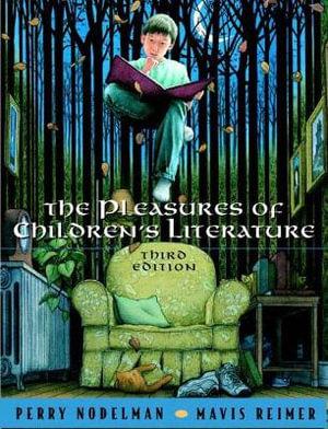 Cover of The Pleasures of Children's Literature