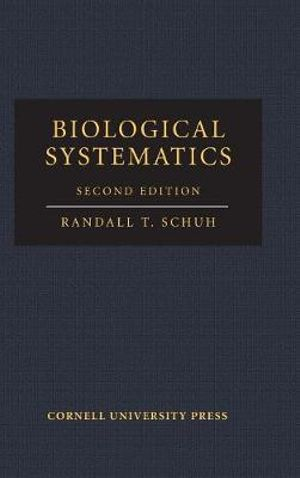 Cover of Biological Systematics