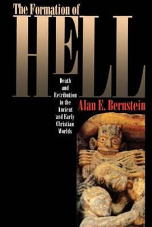Cover of The Formation of Hell