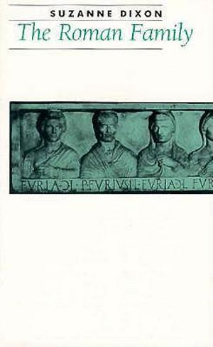 Cover of The Roman Family
