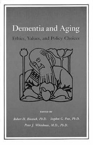 Cover of Dementia and Aging