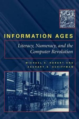 Cover of Information Ages