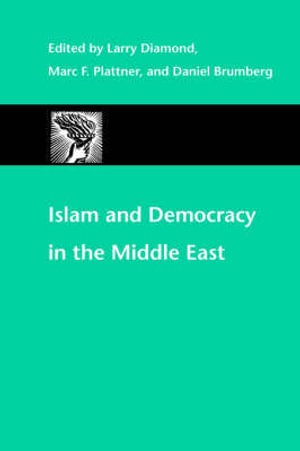 Cover of Islam and Democracy in the Middle East