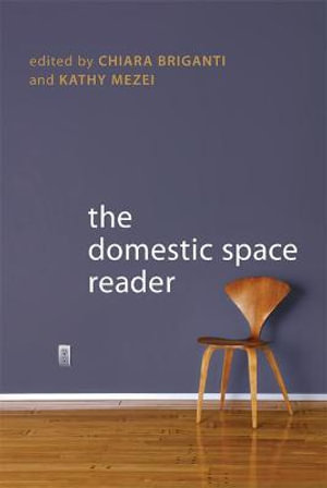 Cover of The Domestic Space Reader