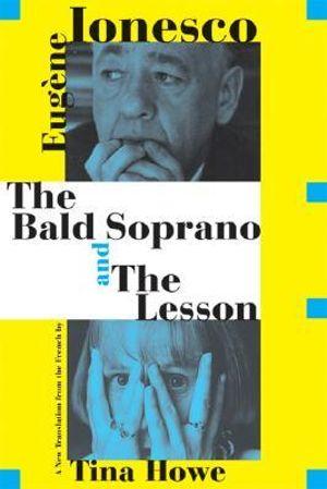 Cover of The Bald Soprano