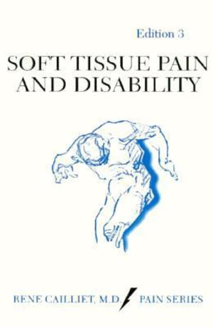 Cover of Soft Tissue Pain and Disability