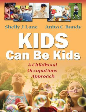 Cover of Kids Can Be Kids