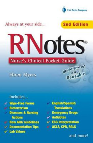 Cover of Rnotes