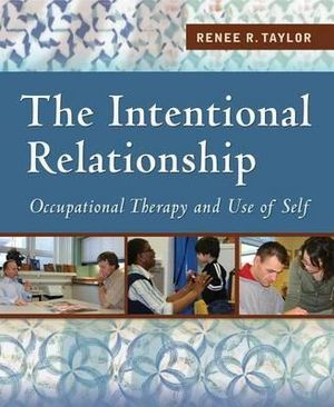 Cover of The Intentional Relationship