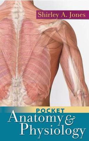 Cover of Pocket Anatomy and Physiology