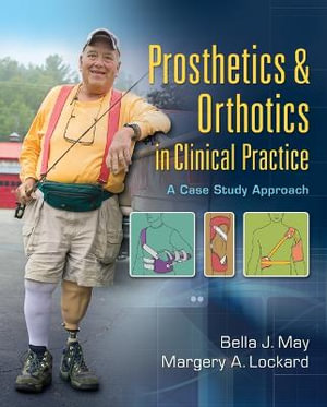 Prosthetics & Orthotics in Clinical Practice - May